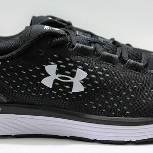 UNDER ARMOUR Charged Bandit 4 Men's Athletic Black